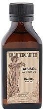 "Parfüm, Parfüméria, kozmetikum ""Mandula"" olaj - Styx Naturcosmetic Basisol Carrier-Oil"