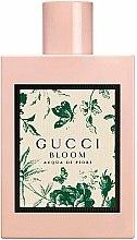 Parfüm, Parfüméria, kozmetikum Gucci Bloom Acqua di Fiori - Eau De Toilette (teszter kupakkal)