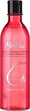 Parfüm, Parfüméria, kozmetikum Sampon festett hajra - Melvita Organic Expert Color Shampoo