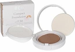 Parfüm, Parfüméria, kozmetikum Arcpúder - Eco Cosmetics Compact Foundation SPF30