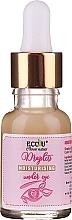 Parfüm, Parfüméria, kozmetikum Hidratáló szemkörnyék szérum - Eco U Moisturising Under Eye