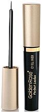 Parfüm, Parfüméria, kozmetikum Szemhéjtus - Golden Rose Perfect Lashes Black EyeLiner