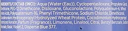Keratinos kondicionáló szőkített hajra - Revlon Professional Equave 2 Phase Blonde Detangling Conditioner — fotó N9