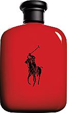 Parfüm, Parfüméria, kozmetikum Ralph Lauren Polo Red - Eau De Toilette (teszter kupakkal)
