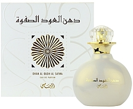 Parfüm, Parfüméria, kozmetikum Rasasi Dhan Al Oudh Safwa - Eau De Parfum