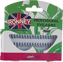 Parfüm, Parfüméria, kozmetikum Tincses műszempilla készlet, 10, 12, 14 mm - Ronney Professional Eyelashes 00034