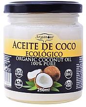 Parfüm, Parfüméria, kozmetikum Organikus kókusz olajat - Arganour Coconut Oil