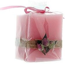 """Parfüm, Parfüméria, kozmetikum Illatosított gyertya """"Rózsa virág"""" - Bulgarian Rose"""