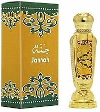 Parfüm, Parfüméria, kozmetikum Al Haramain Jannah - Parfümolaj (mini)