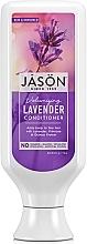 Parfüm, Parfüméria, kozmetikum Hajkondicionáló Levendula kivonattal - Jason Natural Cosmetics Lavender Hair Strengthening Conditioner