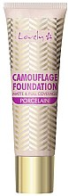 Parfüm, Parfüméria, kozmetikum Alapozó krém - Lovely Camouflage Foundation