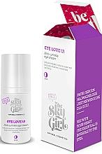 Parfüm, Parfüméria, kozmetikum Ránctalanító szemkrém - Be the Sky Girl Eye Love U! Eye Cream