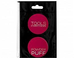 Parfüm, Parfüméria, kozmetikum Púder puff - Gabriella Salvete TOOLS Powder Puff