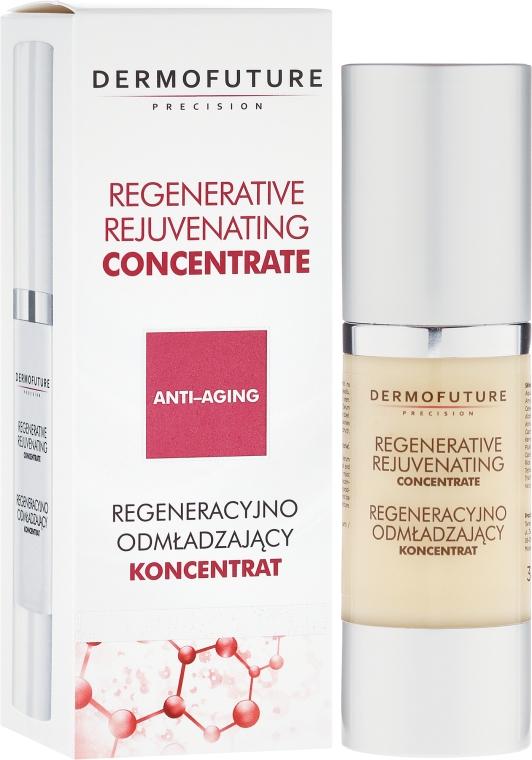Regeneráló fiatalító koncentrátum retinollal - DermoFuture Regenerative Rejuvenating Concentrate