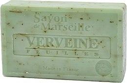 """Parfüm, Parfüméria, kozmetikum Természetes szappan """"Vasfű levelek"""" - Le Chatelard 1802 Soap Verbena Leaves"""