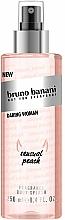 Parfüm, Parfüméria, kozmetikum Bruno Banani Daring Woman - Spray testre