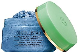 Parfüm, Parfüméria, kozmetikum Tisztító testradír - Collistar Speciale Corpo Perfetto Toning Talasso-Scrub