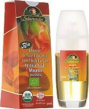 """Parfüm, Parfüméria, kozmetikum Bio ránctalanító olaj """"Közönséges függekaktusz"""" - Efas Saharacactus Macerat Opuntia Ficus in Argan Oil"""