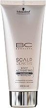 Parfüm, Parfüméria, kozmetikum Sampon - Schwarzkopf Professional BC Bonacure Scalp Genesis Root Activating Shampoo