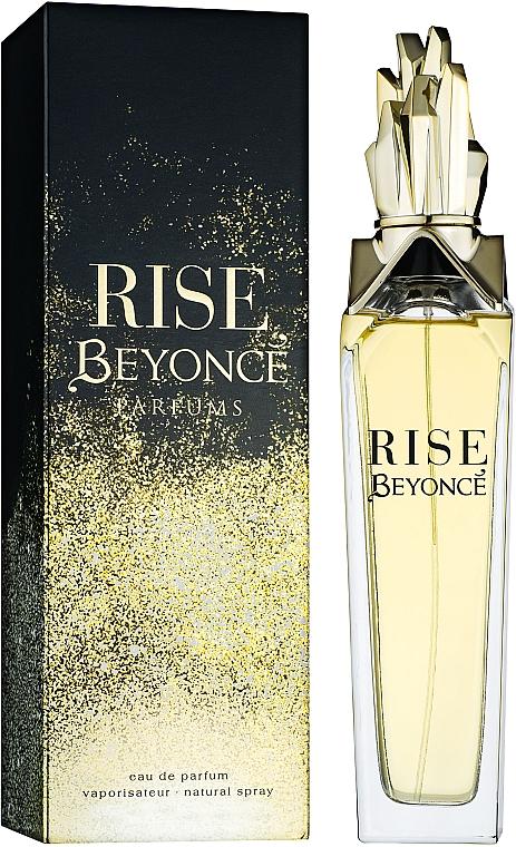 Beyonce Rise Pour Femme - Eau De Parfum