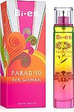 Parfüm, Parfüméria, kozmetikum Bi-Es Paradiso - Eau De Parfum