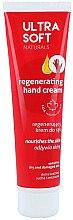 Parfüm, Parfüméria, kozmetikum Regeneráló kézkrém - Ultra Soft Naturals Regenerating Hand Cream