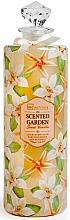 Parfüm, Parfüméria, kozmetikum Fürdőhab - IDC Institute Scented Garden Luxury Bubble Bath Sweet Vanilla