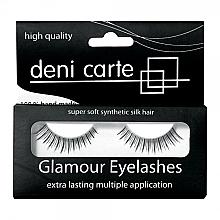 Parfüm, Parfüméria, kozmetikum Műszempilla - Deni Carte Fake Eyelashes HT-50