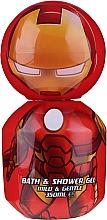 Parfüm, Parfüméria, kozmetikum Gyermek tusfürdő - Corsair Marvel Avengers Iron Man Bath&Shower Gel