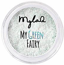 Parfüm, Parfüméria, kozmetikum Köröm por - MylaQ My Fairy