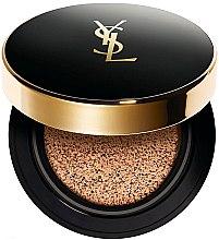 Parfüm, Parfüméria, kozmetikum Alapozó - Yves Saint Laurent Le Cushion Encre De Peau Fushion Ink Foundation