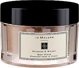 Parfüm, Parfüméria, kozmetikum Testradír - Jo Malone Geranium And Walnut Body Scrub