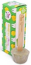 Parfüm, Parfüméria, kozmetikum Szilárd fogkrém - Lamazuna Lemon & Sage Solid Toothpaste