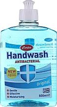 Parfüm, Parfüméria, kozmetikum Fertőtlenítő szappan - Certex Antibacterial Original Handwash