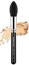 Parfüm, Parfüméria, kozmetikum Sminkecset F652 - Eigshow Beauty Tapered Powder