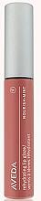 Parfüm, Parfüméria, kozmetikum Folyékony ajakrúzs - Aveda Nourish Mint Rehydrating Lip Glaze