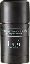 Parfüm, Parfüméria, kozmetikum Testápoló balzsam olajokkal - Hagi