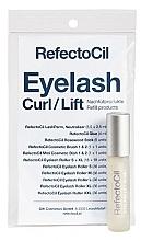 Parfüm, Parfüméria, kozmetikum Szempolla göndörítő ragaszték - RefectoCil Eyelash Glue (utántöltő)