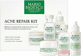 Parfüm, Parfüméria, kozmetikum Szett - Mario Badescu Acne Repair Kit (lot/2x29ml+cr/14g)