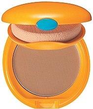 Parfüm, Parfüméria, kozmetikum Alapozó napozáshoz - Shiseido Tanning Compact Foundation N SPF 6