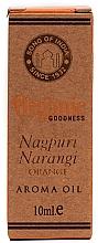 """Parfüm, Parfüméria, kozmetikum Illóolaj """"Narancs"""" - Song of India Orange Oil"""