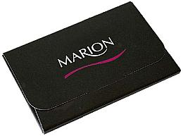 Parfüm, Parfüméria, kozmetikum Mattító arcápoló kendő, 100 db - Marion Mat Express Oil Control Paper