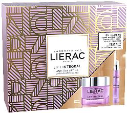 Parfüm, Parfüméria, kozmetikum Szett - Lierac Lift Integral Anti-Age Lifting (f/cr/50ml + eye/ser/15ml)