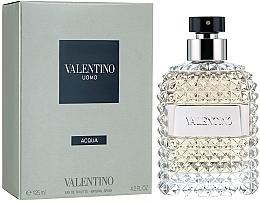 Parfüm, Parfüméria, kozmetikum Valentino Valentino Uomo Acqua - Eau De Toilette