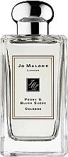 Parfüm, Parfüméria, kozmetikum Jo Malone Peony and Blush Suede - Kölni
