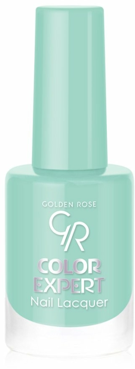 Körömlakk - Golden Rose Color Expert Nail Lacquer