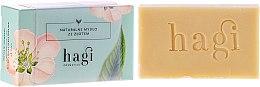Parfüm, Parfüméria, kozmetikum Természetes szappan arany - Hagi Soap
