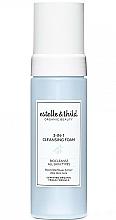 Parfüm, Parfüméria, kozmetikum Frissítő tisztító hab - Estelle & Thild BioCleanse 3in1 Cleansing Foam