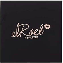 Parfüm, Parfüméria, kozmetikum Tartalék blokk paletta - Elroel Y Palette Signature