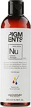 Parfüm, Parfüméria, kozmetikum Sampon száraz hajra - Alfaparf Milano Pigments Nutritive Shampoo